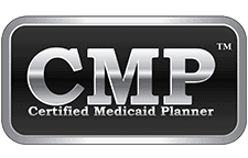Certified Medicaid Planner