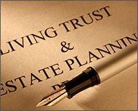 Planning Wills & Trusts